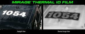 Mirage Thermal ID Film