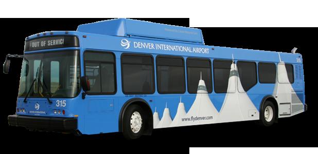 A Aardvark Airport Shuttle Llc dia_bus - The Artworks...