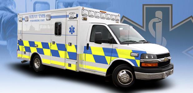 wray ems
