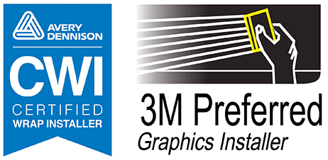 CWI and 3M Preferred Certifications