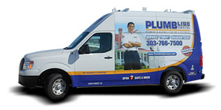 Commercial Fleet Graphics