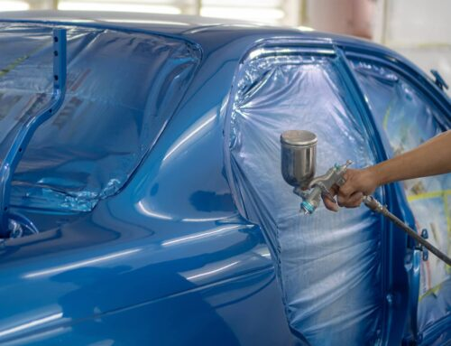 Is it Cheaper to Wrap or Paint a Car?